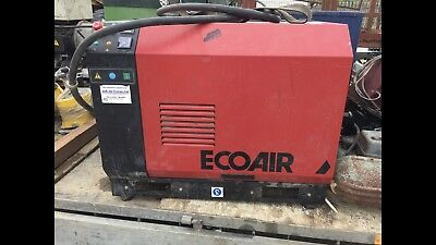 Ecoair A15 Screw Compressor 3 Phase Ingersoll Rand