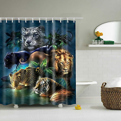 Madison Park Amherst Shower Curtain 72x72 Navy Mp70 2206 2499