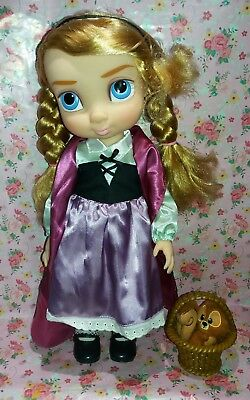 Disney Animator Doll Disney Sleeping Beauty Doll Aurora Doll Disney Store Doll