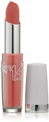 Maybelline Super Stay 14 Hr Lipstick ~ 055 Keep Me Coral