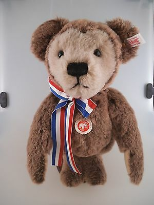 Steiff Berryman Bear 2007 669637 36cm North American Edition (971)