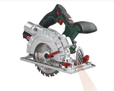 PARKSIDE PHKSA 20 Li A2 20V CORDLESS CIRCULAR SAW 20V 2AH WORLDWIDE🚚🇬🇧