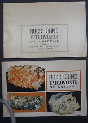 Publications, Rocks, Fossils & Minerals, Collectibles Page