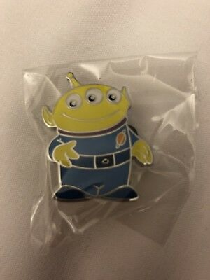 Disney Pin Trading Refresh/CocktailPin ToyStory Alien NEW