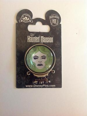 Disney Pin - Haunted Mansion Madame Leota Crystal Ball and Stand