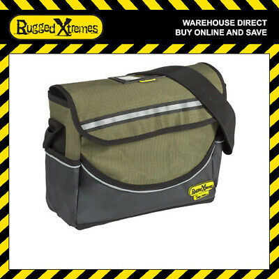 Rugged Xtremes SMALL Crib Bag Canvas Tool Equipment Work Storage Extremes