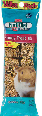 FORTI-DIET - Pro Health Guinea Pig Honey Treat Stick - 7.2 oz. (204 g)