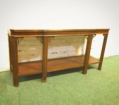 Antique Chinese Table Sideboard