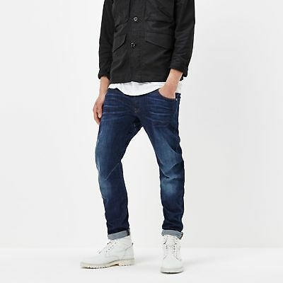 G-Star RAW | Neu | Herren | Arc 3D Slim | Denim Jeans