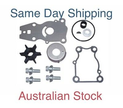 New Yamaha Outboard Water Pump Kit 4 Stroke 40 50 HP 66T-W0078-00