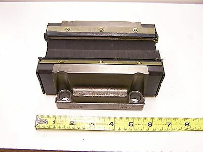 THK HSR55B1SSC1 (GK) Linear Guide Rail Bearing Block HSR55 New