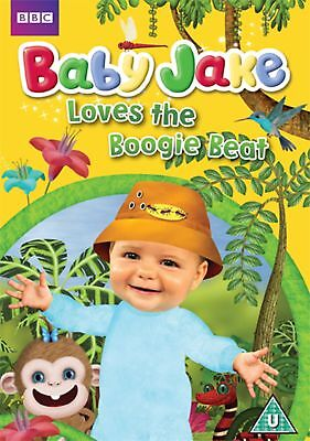 Baby Jake: Loves the Boogie Beat [DVD]