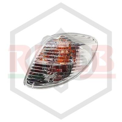 Rear Right Tail Light Stop Original Piaggio for X9 Evolution Euro 3 125 - 2007