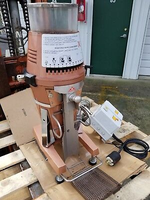 "MAHLKONIG GmbH&Co. VTA6S13HMVC  Heavy Duty Coffee Grinder ""Nationwide Shipping"""