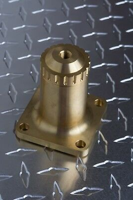 Tower Valve Complete Unit - Small (25/32)