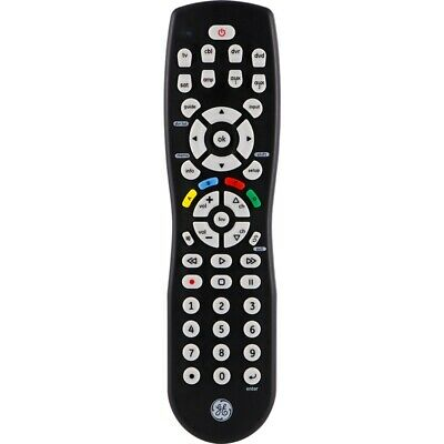 Ge Universal Remote Control 8 Devices