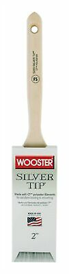 Wooster Paint Brush Flat 2 ""