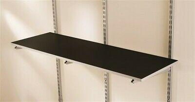 "Rubbermaid Multi-Purpose Shelf 5/8"" X 16""W X 48"" L To 350 Lb"