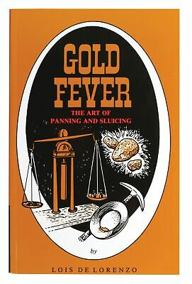 Stansport 599 Gold Fever Book