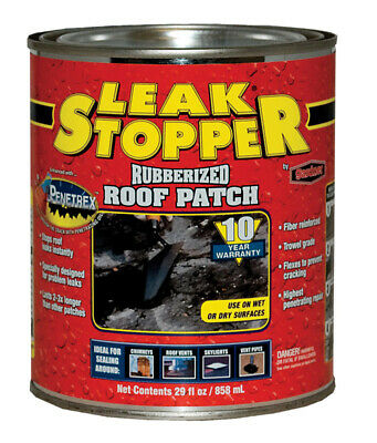 Roof Ptch Leakstop 29Oz Pack Of 12