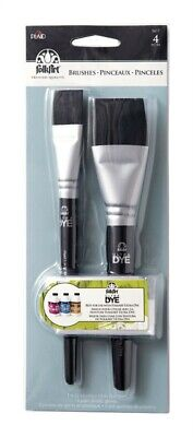 Lacquers & Water Based Finishes FREE SHIP! Home, Furniture & DIY 3 Deluxe Taklon Brush for Shellac