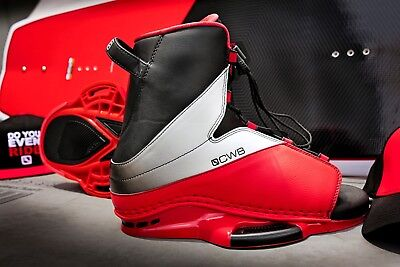 Connelly CWB Empire Wakeboard Boots Size L/XL 8-12 NEW