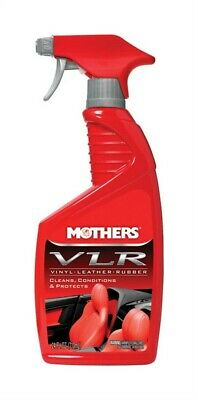 Mothers VLR Vinyl, Leather and Rubber Cleaner and Conditioner 24 oz.