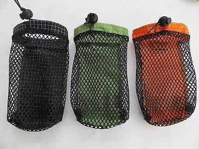 Tread Lite Gear Dyneema X Grid Rucksack Backpack Strap Bottle Pocket  16.8g