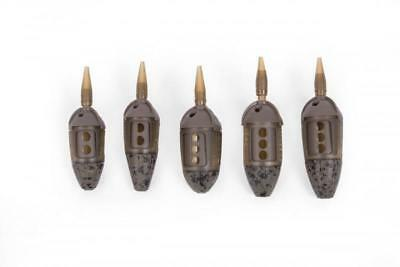 Brand New Preston Innovations In Line ICS Maggot Feeders - All Sizes Available