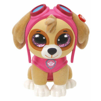TY Mini Boos Boo's Collectable Paw Patrol Mini Figures - Skye