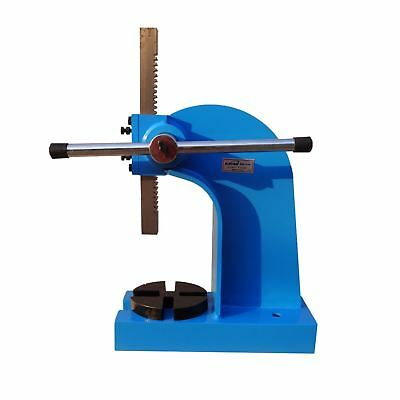 Katsu Heavy Duty AP Arbor Press 1 to 5 Ton 4 Cut-out sizes