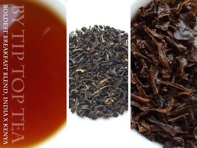 Boldest Breakfast: English breakfast tea,TOP Quality, Strong rich flavour! In UK