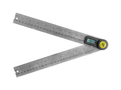 General Tools Digital Angle Finder Ss 10 ""