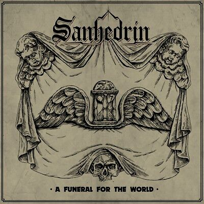 Sanhedrin - Funeral for the World