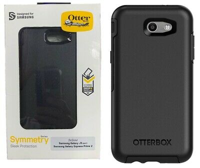promo code 39a8c 76a6d NEW OTTERBOX SYMMETRY Slim Case For Samsung Galaxy J3 (2017 ...