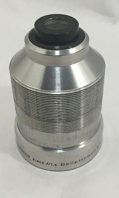 Bell & Howell 2 Inch F1.6 Projector Lens 16Mm