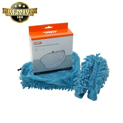 Vax Genuine Coral Cleaning Pads (Type 3)