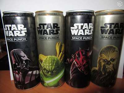 STAR WARS Space Punch version Française collector