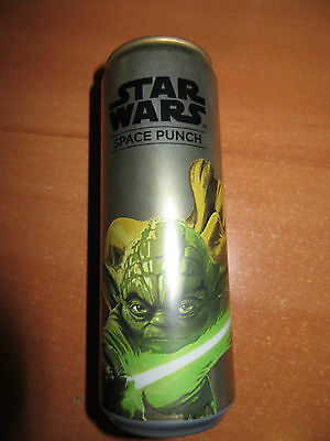 STAR WARS Space Punch version Française collector Yoda N°2