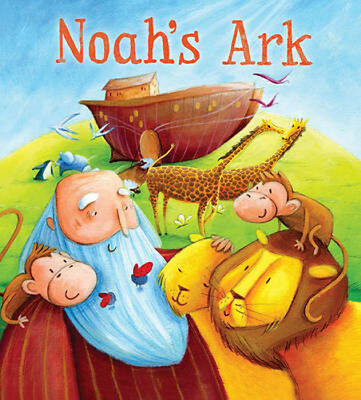 My First Bible Stories Old Testament: Noah's Ark | Katherine Sully