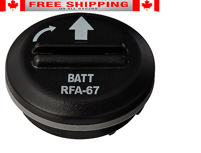 PetSafe 6-Volt Lithium Battery, 2-Pack (RFA-67D-11) (AOI)FREE SHIPPING NEW