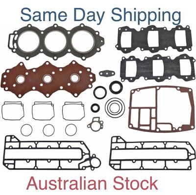 New Powerhead Gasket Set Kit Yamaha 60 70 HP Outboard 6H3-W0001-A0