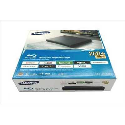 SAMSUNG BD-J5100 CURVED Blu-ray Player