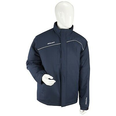 Bauer Core Heavyweight Jacke Youth Navy
