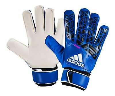 ADIDAS ACE TRAINING GOALKEEPER GLOVES FOOTBALL SOCCER SIZE 7