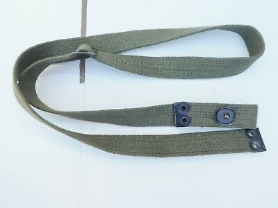 M1 Carbine Sling  30M1 Dutch made Rare