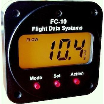 Flight Data Systems FC-10 Fuel Computer