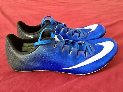 release date: bc6f2 9f52b Nike Zoom Superfly Elite Racing Spike Track Running Shoes 835996-413 Sz 12  NEW