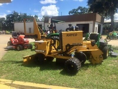 2018 Rayco RG45X Lawncare Chippers & Grinders