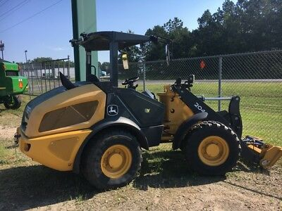 2014 John Deere 204K Wheel Loaders